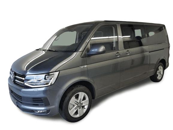 Volkswagen T6 Multivan EU-Neuwagen