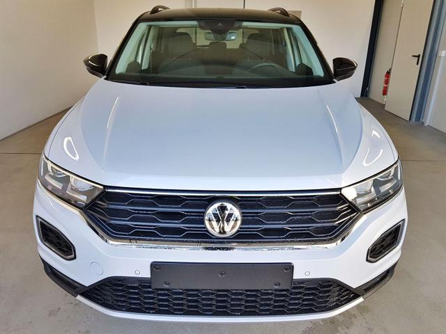 Volkswagen T-Roc    Style WLTP GVL 36 Mon. 1.5 TSI 110kW / 150PS