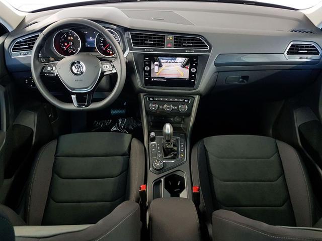 Volkswagen / Tiguan / Grau /  /  / WLTP 2.0 TSI DSG OPF 4Motion 140kW / 190PS