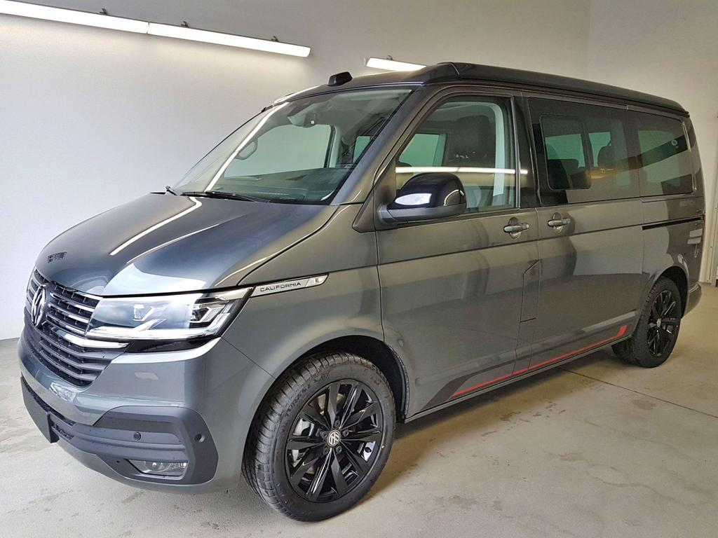 Volkswagen / T6.1 California /  /  /  / 2.0 TDI DSG SCR 4Motion BMT 146kW / 199PS
