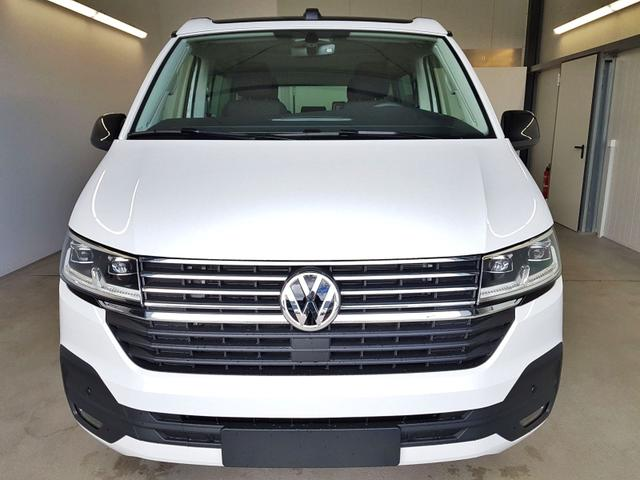 Volkswagen California 6.1    Beach Tour Edition WLTP 2.0 TDI SCR BMT 110kW / 150PS