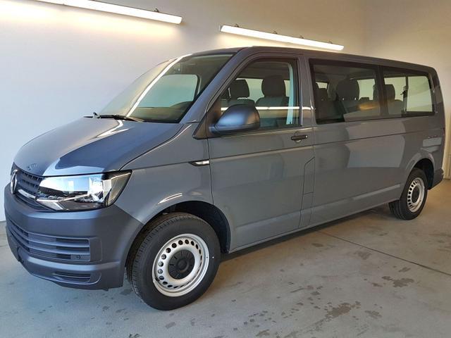 Volkswagen T6 Kastenwagen - Kombi 9-Sitzer 3400 mm 2.0 TDI BMT 75kW / 102PS