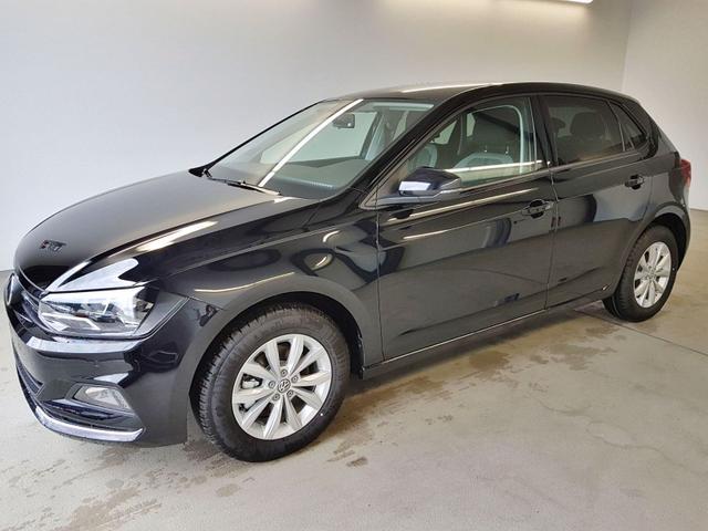 Kurzfristig verfügbares Fahrzeug, wird im Auftrag des Bestellers importiert / beschafft Volkswagen Polo - Highline WLTP 1.0 TSI OPF 85kW / 115PS