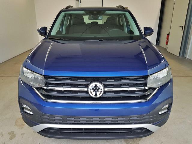 Volkswagen T-Cross    Life WLTP 1.0 TSI OPF 85kW / 115PS