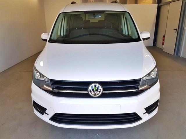 Volkswagen Caddy Maxi    Trendline WLTP 1.4 TSI BMT 96kW / 130PS