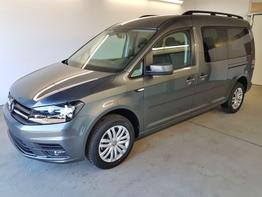 Caddy Maxi - Trendline WLTP 1.4 TSI BMT 96kW / 130PS