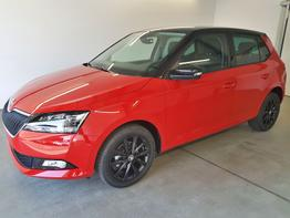 Fabia - Style WLTP 1.0 TSI 70kW / 95PS