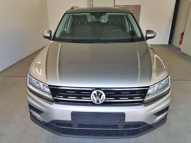 Volkswagen Tiguan    Comfortline WLTP 2.0 TDI DSG SCR 4Motion 110kW / 150PS