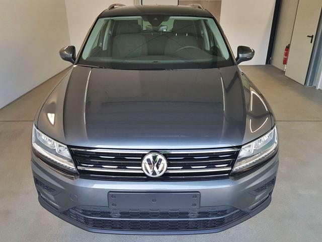 Volkswagen Tiguan    Comfortline WLTP 1.5 TSI DSG ACT OPF 110kW / 150PS