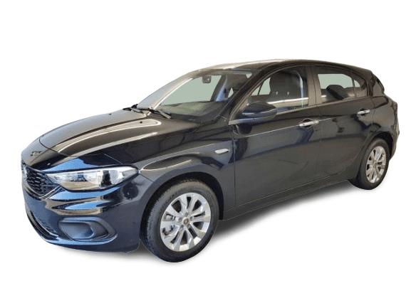 Fiat Tipo Hatchback EU-Neuwagen