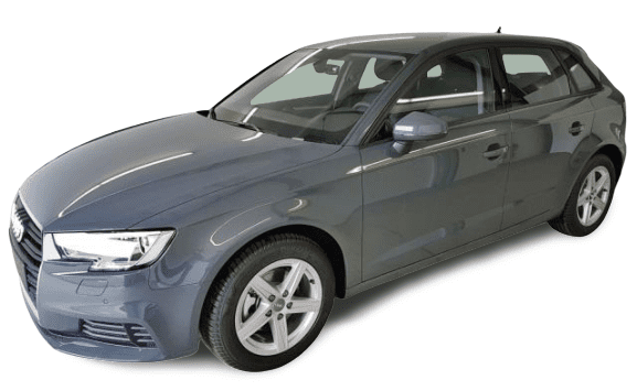 Audi A3 EU-Neuwagen