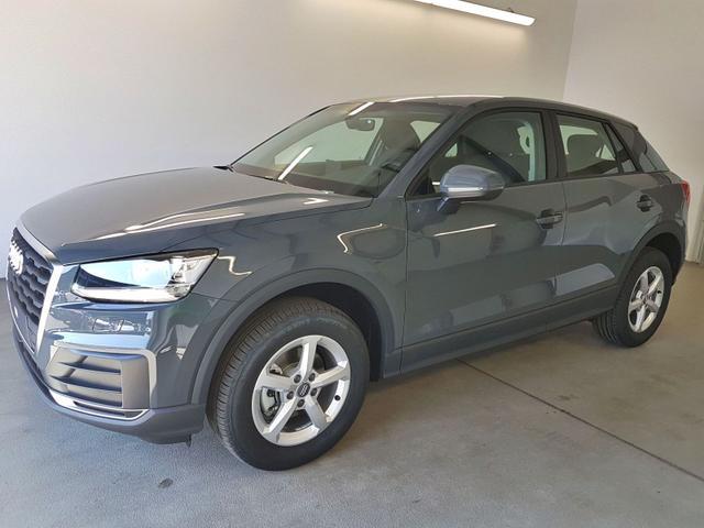 Kurzfristig verfügbares Fahrzeug, wird im Auftrag des Bestellers importiert / beschafft Audi Q2 - Basis WLTP GVL 12 Mon. 30 TFSI 85kW / 116PS