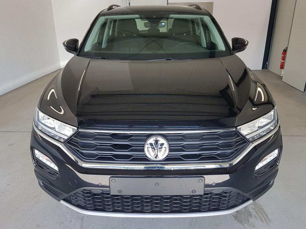 Volkswagen / T-Roc / Schwarz /  /  / WLTP 1.0 TSI 85kW / 116PS