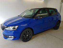Fabia - Ambition WLTP 1.0 TSI 70kW / 95PS