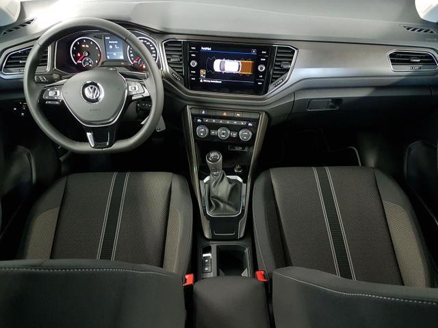 Volkswagen / T-Roc / Orange /  /  / WLTP 1.0 TSI 85kW / 116PS