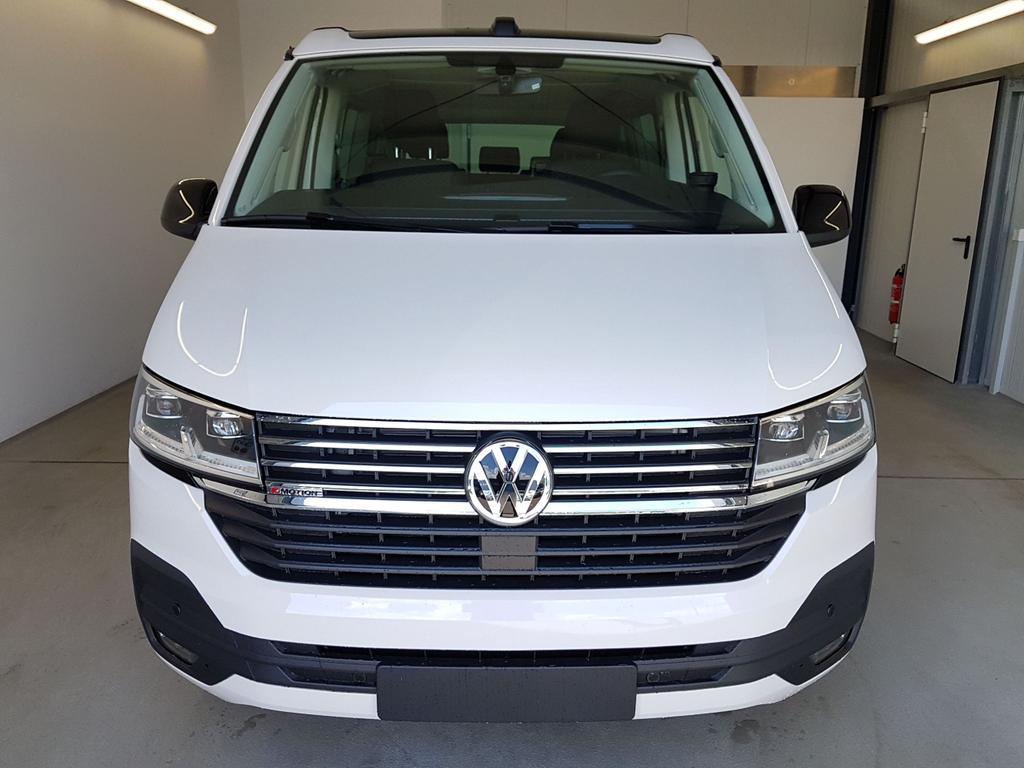 Volkswagen / T6.1 California /  /  /  / WLTP 2.0 TDI DSG SCR 4Motion BMT 110kW / 150PS