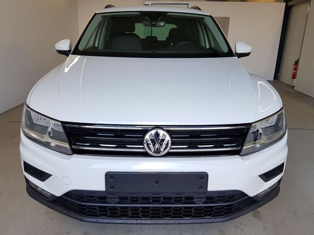 Volkswagen Tiguan - Comfortline 1.5 TSI DSG ACT OPF 110kW / 150PS