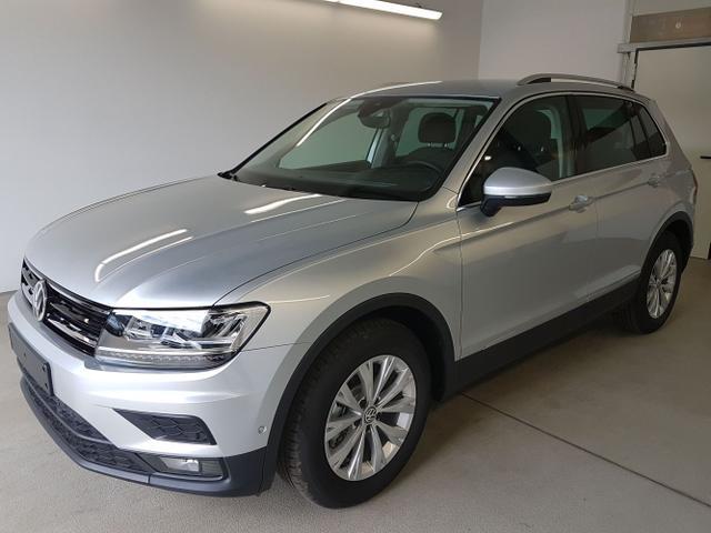 Kurzfristig verfügbares Fahrzeug, wird im Auftrag des Bestellers importiert / beschafft Volkswagen Tiguan - Comfortline WLTP 1.5 TSI DSG ACT OPF 110kW / 150PS