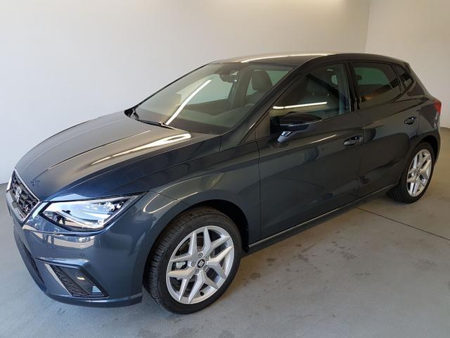 Kurzfristig verfügbares Fahrzeug, wird im Auftrag des Bestellers importiert / beschafft Seat Ibiza - FR WLTP 1.0 TSI 85kW / 116PS