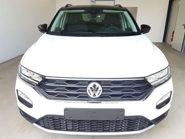 Volkswagen T-Roc - Style WLTP 2.0 TDI DSG 4Motion 110kW / 150PS