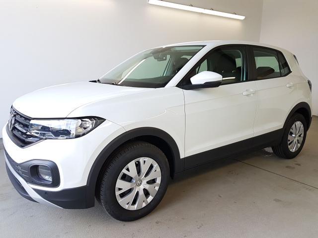 Kurzfristig verfügbares Fahrzeug, wird im Auftrag des Bestellers importiert / beschafft Volkswagen T-Cross - Basis WLTP 1.0 TSI OPF 85kW / 116PS