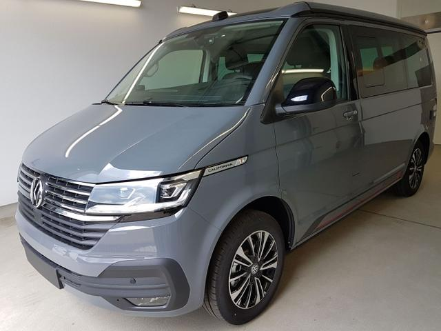 Volkswagen California 6.1 - Beach Tour Edition WLTP 2.0 TDI SCR BMT 110kW / 150PS