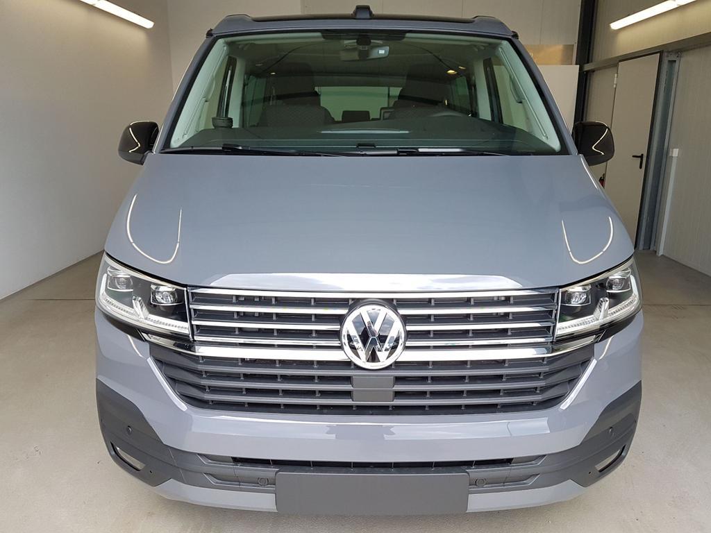 Volkswagen / T6.1 California /  /  /  / WLTP 2.0 TDI SCR BMT 110kW / 150PS