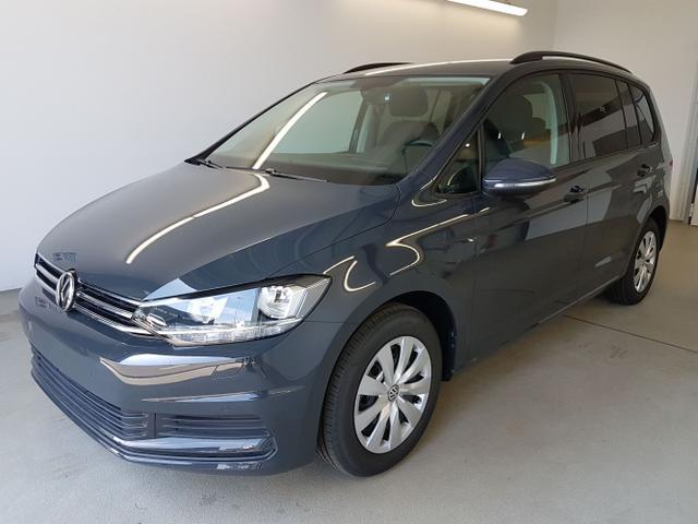 Volkswagen Touran - Comfortline WLTP 1.5 TSI OPF 110kW / 150PS