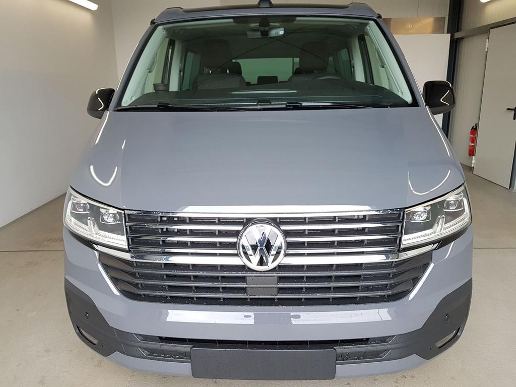 Volkswagen / T6.1 California /  /  /  / WLTP 2.0 TDI SCR BMT 81kW / 110PS