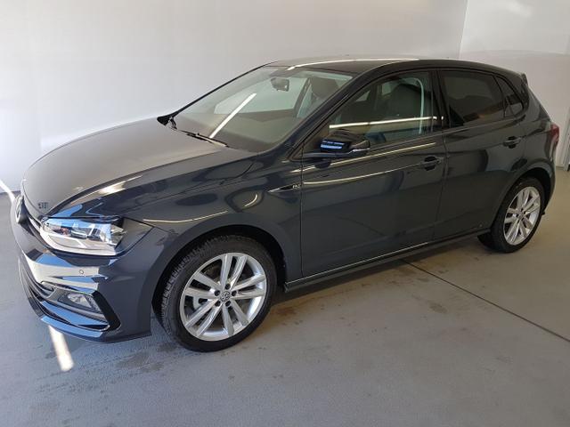 Kurzfristig verfügbares Fahrzeug, wird im Auftrag des Bestellers importiert / beschafft Volkswagen Polo - Highline R-Line 1.0 TSI OPF 85kW / 116PS
