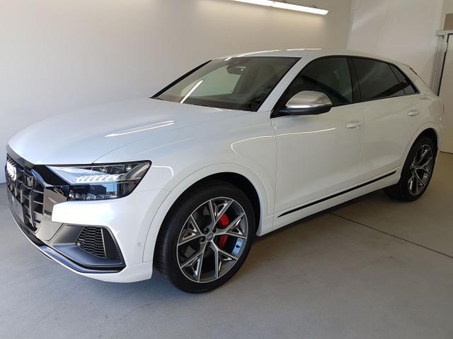 Audi SQ8 - TDI tiptronic quattro Vollausstattung 320kW / 435PS WLTP