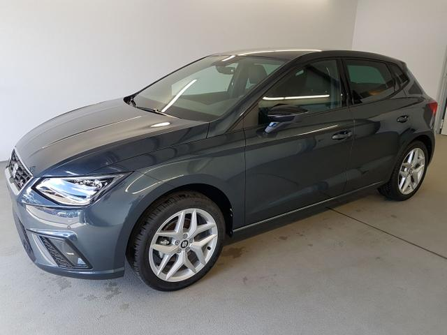 Seat Ibiza - FR WLTP 1.0 TSI 85kW / 116PS