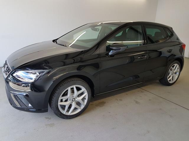 Seat Ibiza - FR WLTP 1.0 TSI 85kW / 116PS Vorlauffahrzeug
