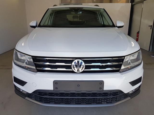 Volkswagen Tiguan - Allspace WLTP 1.5 TSI OPF 110kW / 150PS
