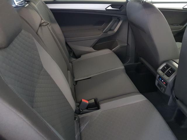 Volkswagen / Tiguan / Grau /  /  / WLTP 1.5 TSI OPF 110kW / 150PS