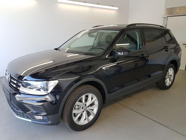 Volkswagen / Tiguan / Schwarz /  /  / WLTP 1.5 TSI OPF 110kW / 150PS