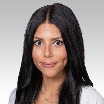 Sabrina Sadiq