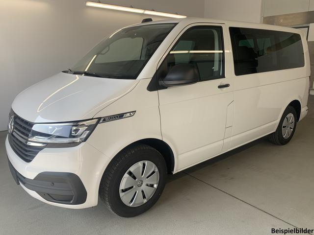 Volkswagen Multivan 6.1 - Trendline 2.0 TDI DSG SCR 4Motion BMT 110kW / 150PS