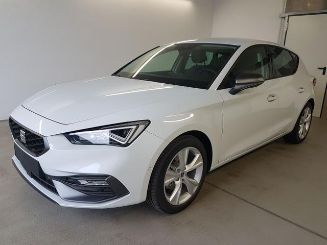 Seat Leon - FR neues Modell WLTP 1.5 110kW / 150PS