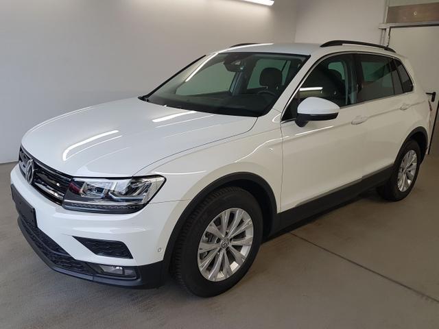 Kurzfristig verfügbares Fahrzeug, wird im Auftrag des Bestellers importiert / beschafft Volkswagen Tiguan - Comfortline 1.5 TSI DSG ACT OPF 110kW / 150PS