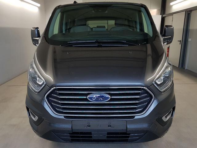 Ford Tourneo Custom - Titanium X L2H1 WLTP 2.0 TDCi Automatik 136kW / 185PS