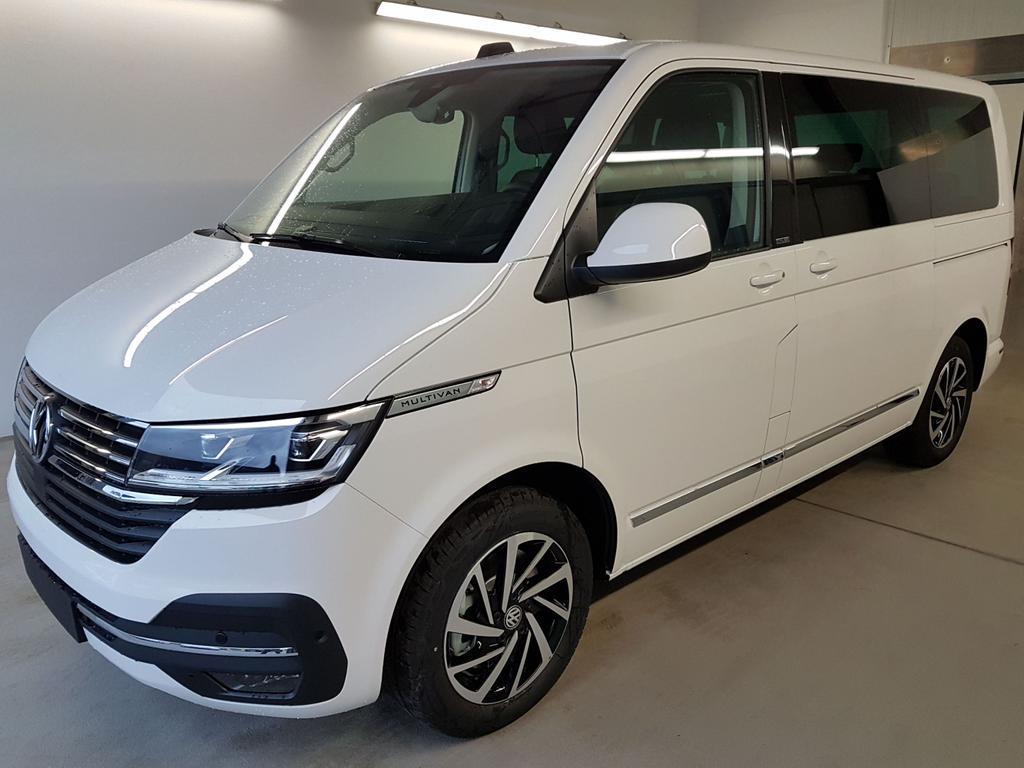 Volkswagen / T6.1 Multivan /  /  /  / WLTP 2.0 TDI DSG SCR 4Motion BMT 146kW / 199PS