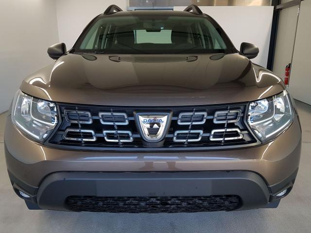 Dacia Duster - Essential WLTP 1.0 TCe LPG 74kW / 100PS