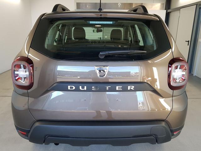 Dacia / Duster / Braun /  /  / WLTP 1.0 TCe LPG 74kW / 100PS