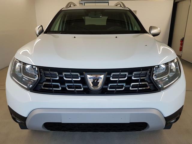 Dacia Duster - Prestige WLTP 1.0 TCe 74kW / 100PS