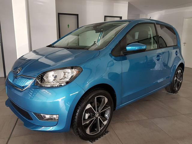 Kurzfristig verfügbares Fahrzeug, wird im Auftrag des Bestellers importiert / beschafft Skoda CITIGOe IV - Style Elektro Automatik 61kW / 83PS