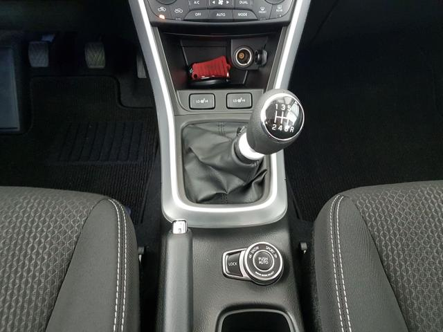 Suzuki / SX4 S-Cross / Schwarz /  /  / WLTP 1.4 Boosterjet Hybrid ALLGRIP 95 kW / 129PS