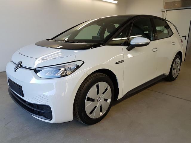 Kurzfristig verfügbares Fahrzeug, wird im Auftrag des Bestellers importiert / beschafft Volkswagen ID.3 - 1st Elektro Automatik 150kW / 204PS