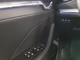 Skoda / Octavia Combi / Schwarz /  /  / WLTP 1.5 TSI 110kW / 150PS
