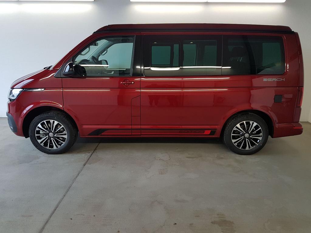 Volkswagen / T6.1 California /  /  /  / WLTP 2.0 TDI DSG 4Motion 110kW / 150PS
